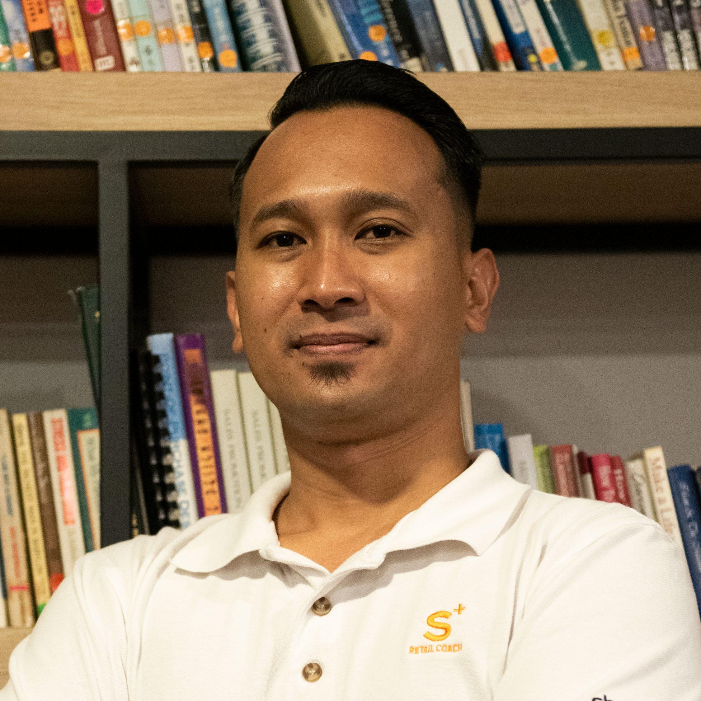 Muhammad Azhari Jasman