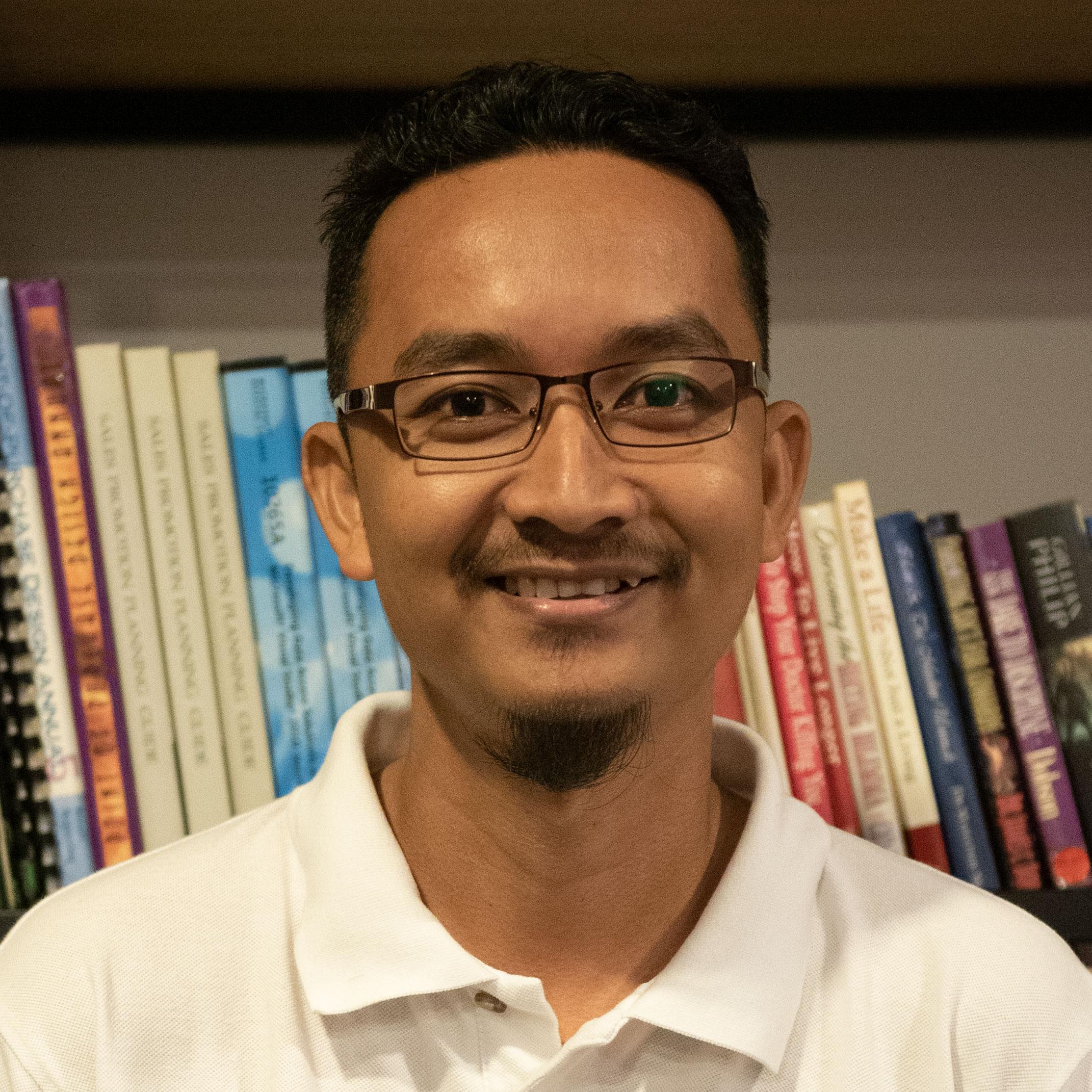 Ibrahim Kamis