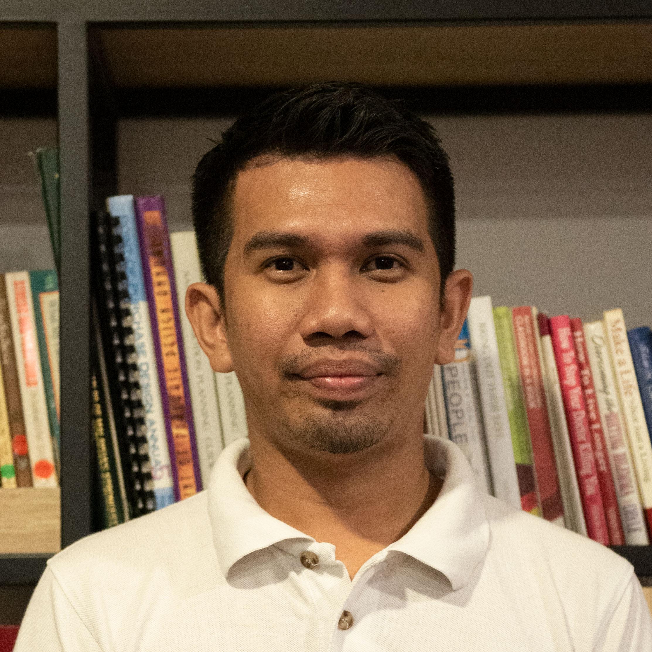 Muhammad Hanafi Khairuddin